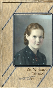 Young Grace