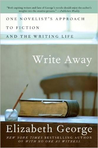 Write Away, Elizabeth George